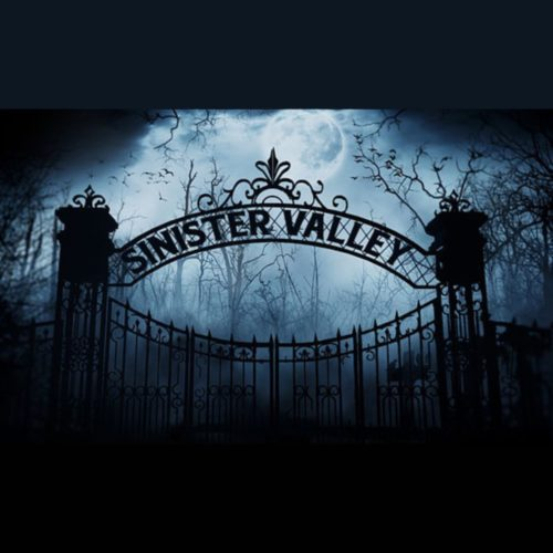 Sinster Valley, Lake Elsinore, Inland Empire, Los Angeles, Haunt, The Haunted Stadium, Halloween, CA