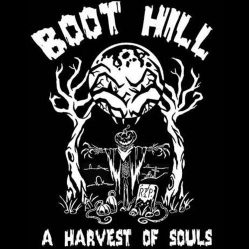Legend of Boot Hill, Boot Hill, Irvine, CA, Home Haunt, Halloween, 2018
