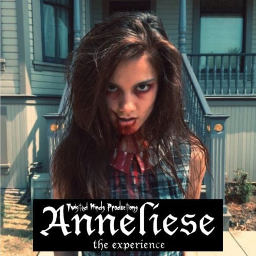 TMP, Twisted Minds Productions, Anneliese, The Experience, Home Haunt, Haunted House, Immersive, Los Angeles, CA, Halloween
