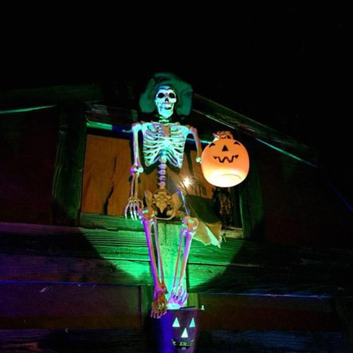 The Farm, Home Haunt, Glendale, CA, Halloween, Los Angeles,