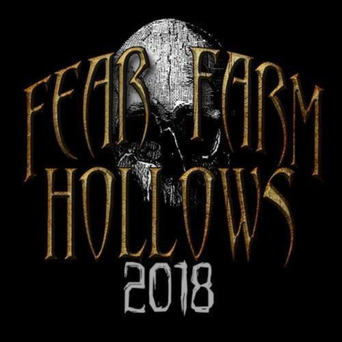 Fear Farm Follows, Haunt, Phelan, CA, S