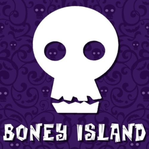 Boney Island, Home Haunt, Griffith Park, Home Haunt, Yard Display, Halloween, Los Angeles, CA