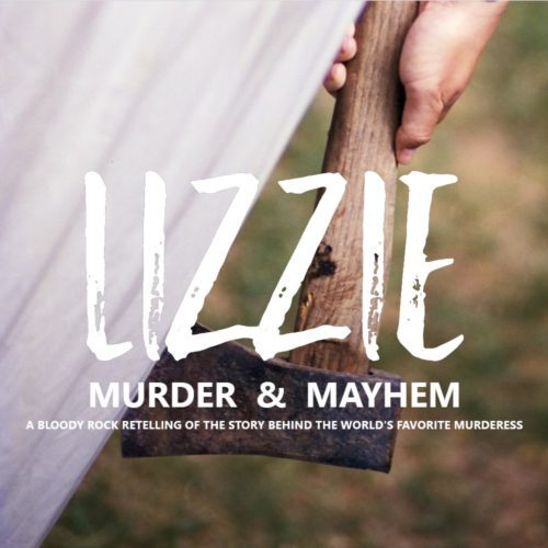 Lizze, Rock, Musical, Lizzie Borden, Murderer, Aze, Los Angeles, CA, Theater