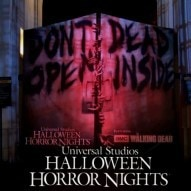 Universal Halloween Horror Nights, Hollywood, Immersive Guide, HHN