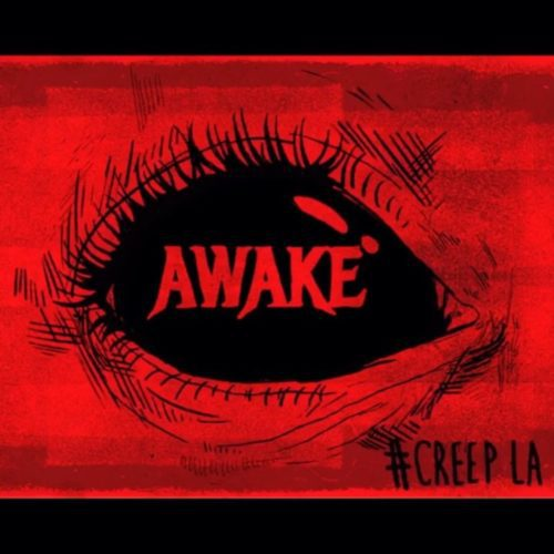 Creep, LA, Awake, Los Angeles, Immersive Theater, Haunt, CA, 2018, CreepLA