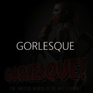 Gorlesque Intensity Guide text