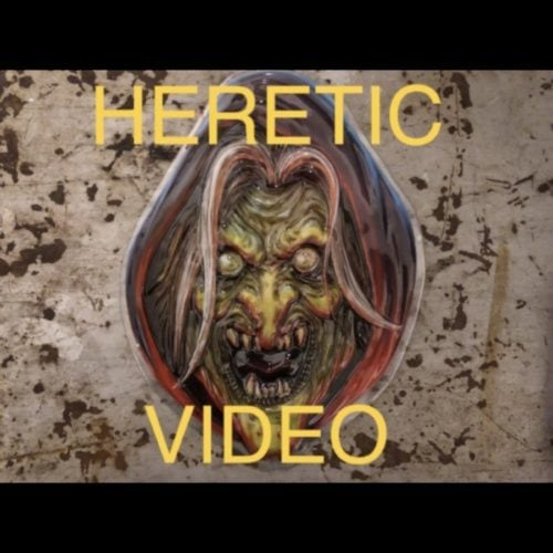 Heretic, Heretic Video, Pop-up, Simulation, Ectreme Haunt, Los Angeles, CA, Halloween, 2018