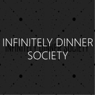 Infinitely Dinner Society Immersive Guide text