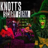 Knott's Scary Farm Immersive Guide. Knotts Berry Farm
