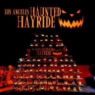 Los Angeles Haunted Hayride Immersive Guide LA