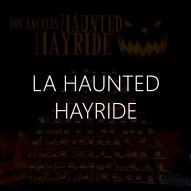 Los Angeles Haunted Hayride Immersive Guide text