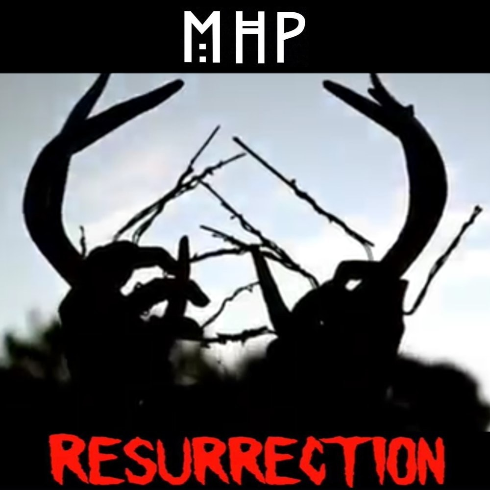 MHP, Murder House Productions, Resurrection, Home Haunt, Thousand Oaks, Ventura, CA, Halloween, 2018