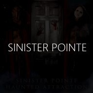 Sinister Pointe Intensity Guide text