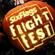 Six Flags Fright Fest Immersive Guide