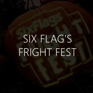 Six Flags Fright Fest Immersive Guide text
