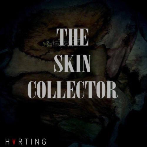 HVRTING, The Skin Collector, Los Angeles, CA, Extreme Haunt