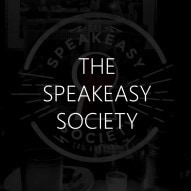 Speakeasy Society Immersive Guide text