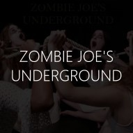 Zombie Joe's Underground Intensity Guide text, ZJU