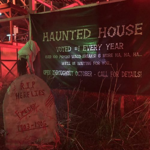 "Scandia Celebrates a Quarter-Century of ""Wusses"" with 25th Annual Haunt"
