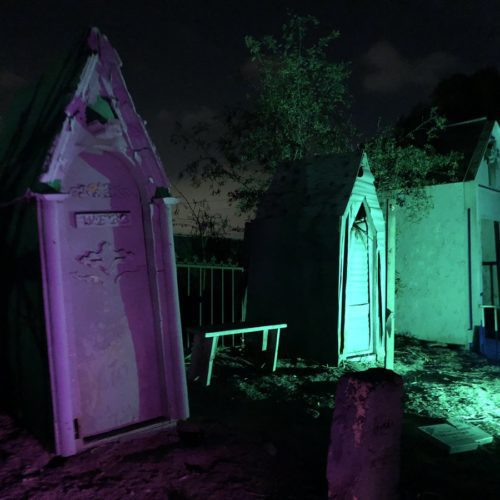 Coffin Creek Brings Hauntgoers the Best of the Inland Empire