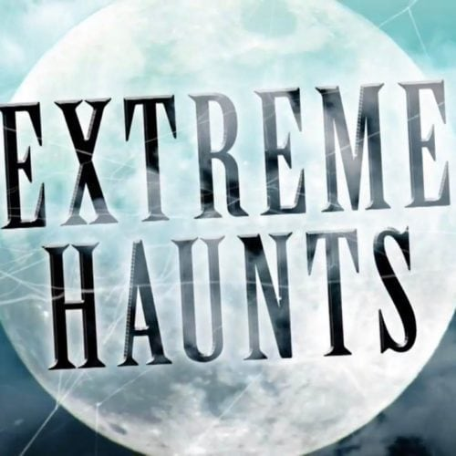 Extra, heretic, delusion, creep, theatre macabre, extreme haunt, horror, immersive theatre