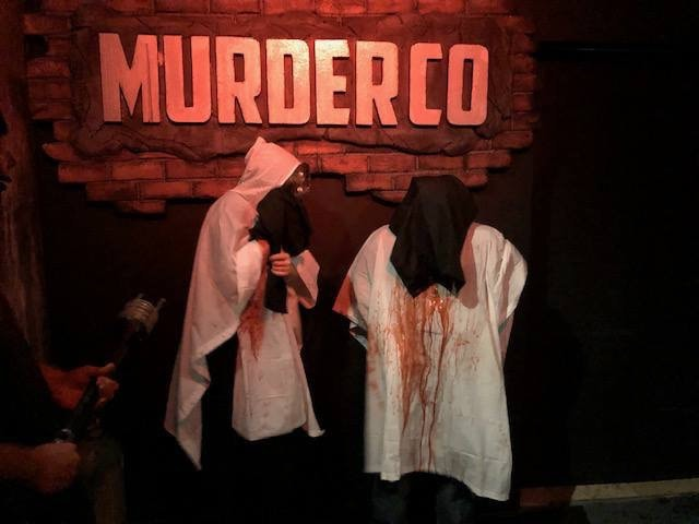 murderco jon cooke ted dougherty black market escape rooms plague productions horror haunt