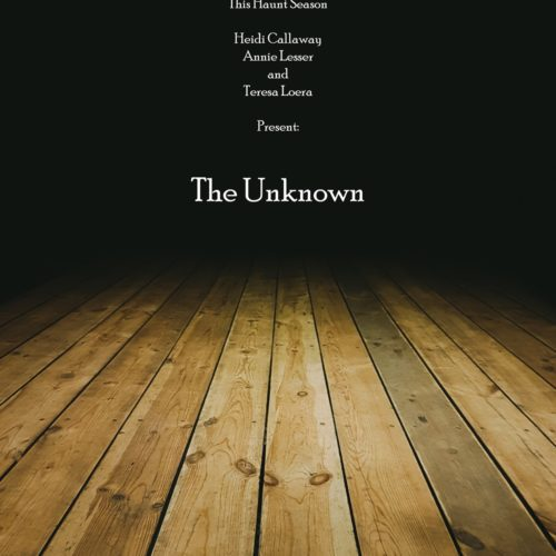 Discover What Hides in the Dark with The Unknown