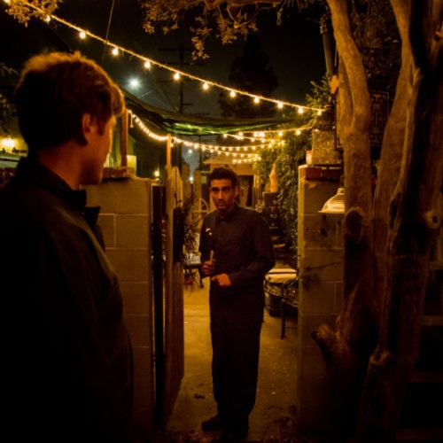 Only Consequences: The Speakeasy Society Shines in The Heart