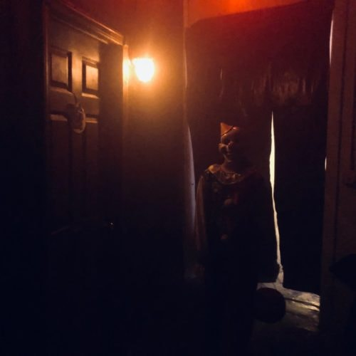 Horrorwood Video Is a Perfect Retro-Blend of Immersive Theater and Classic Haunt