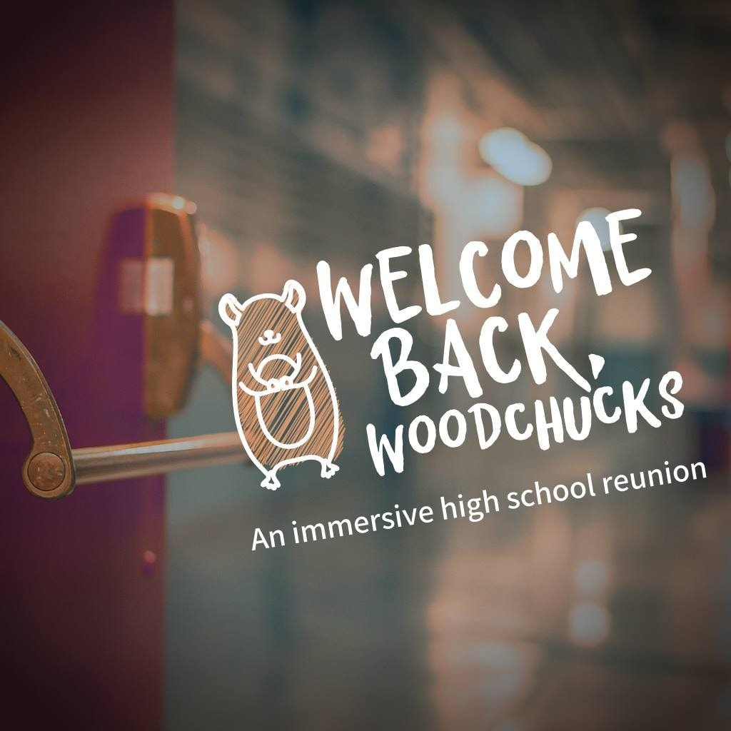 Welcome Back, Woodchucks, Immersive, Theater, Los Angeles, CA, Thymele, Shinbone Theatre Company