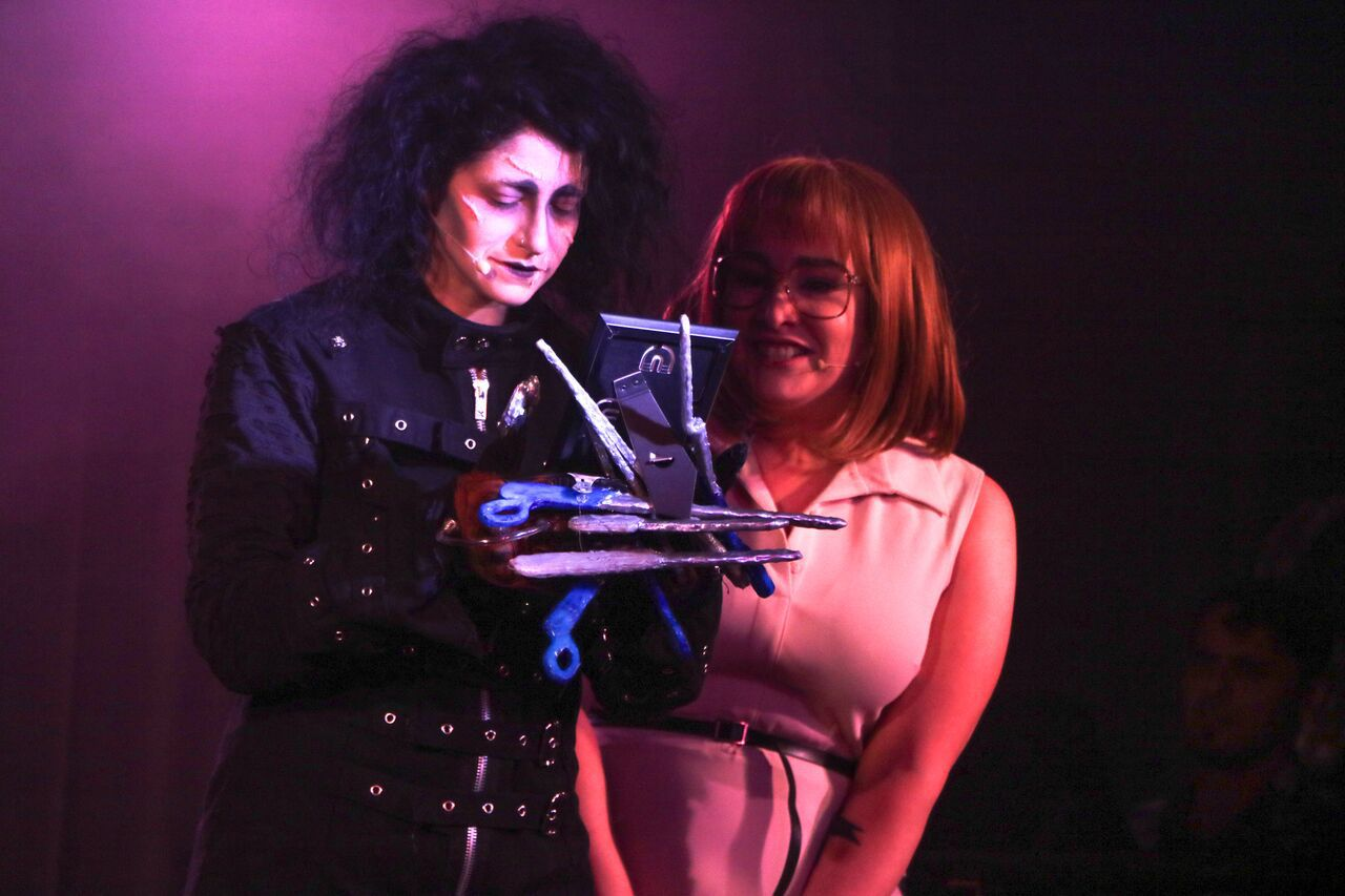 Scissorhands Musical