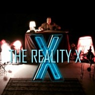 The Reality X, Logo, Intensity Guide