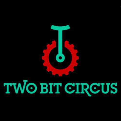 Two Bit Circus | Logo micro amusement park