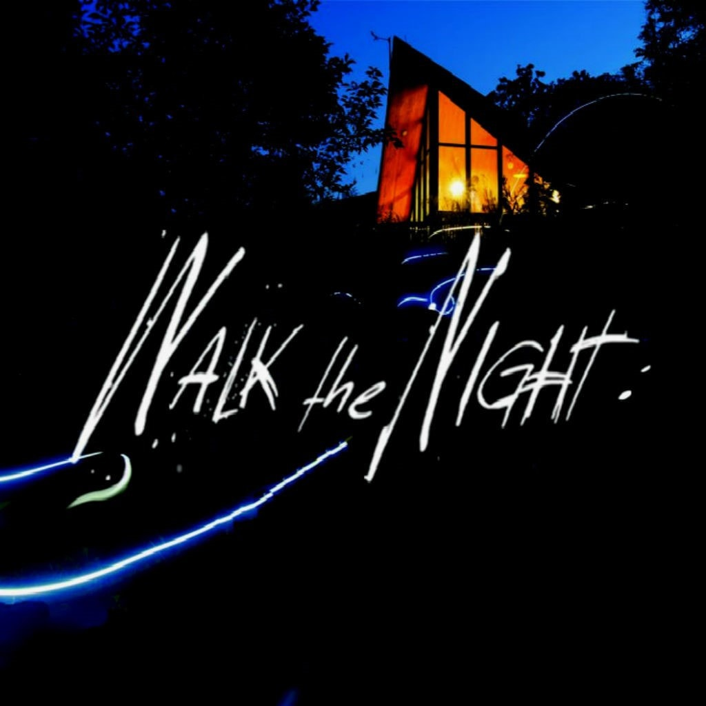 Walk the Night, Full Image, Logo