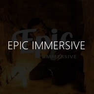 Epic Immersive, Immersive Guide Text, San Francisco