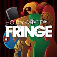 Hollywood Fringe Festival, HFF, Fringe, Logo, Immersive Guide
