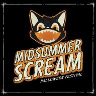 Midsummer Scream, Logo, Immersive Guide