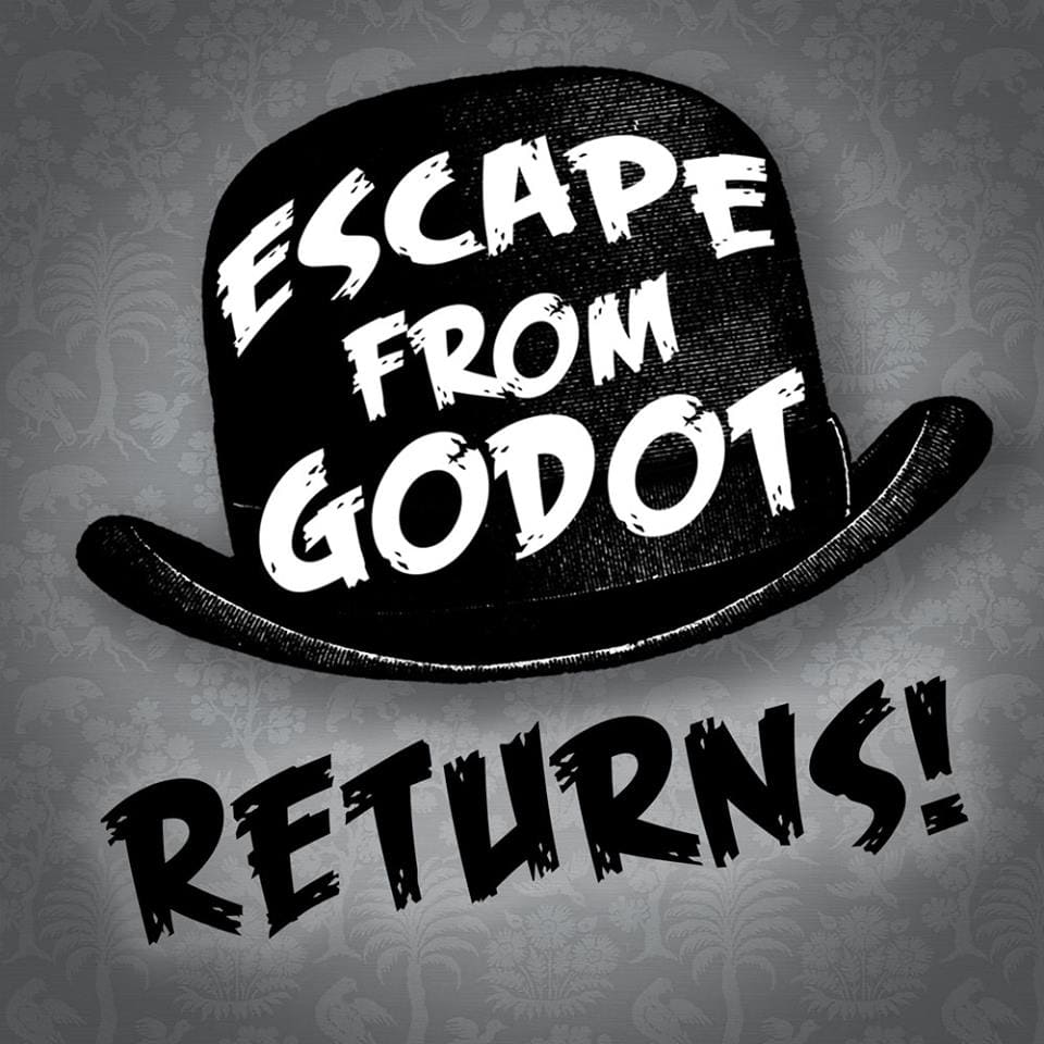 Escape from Godot