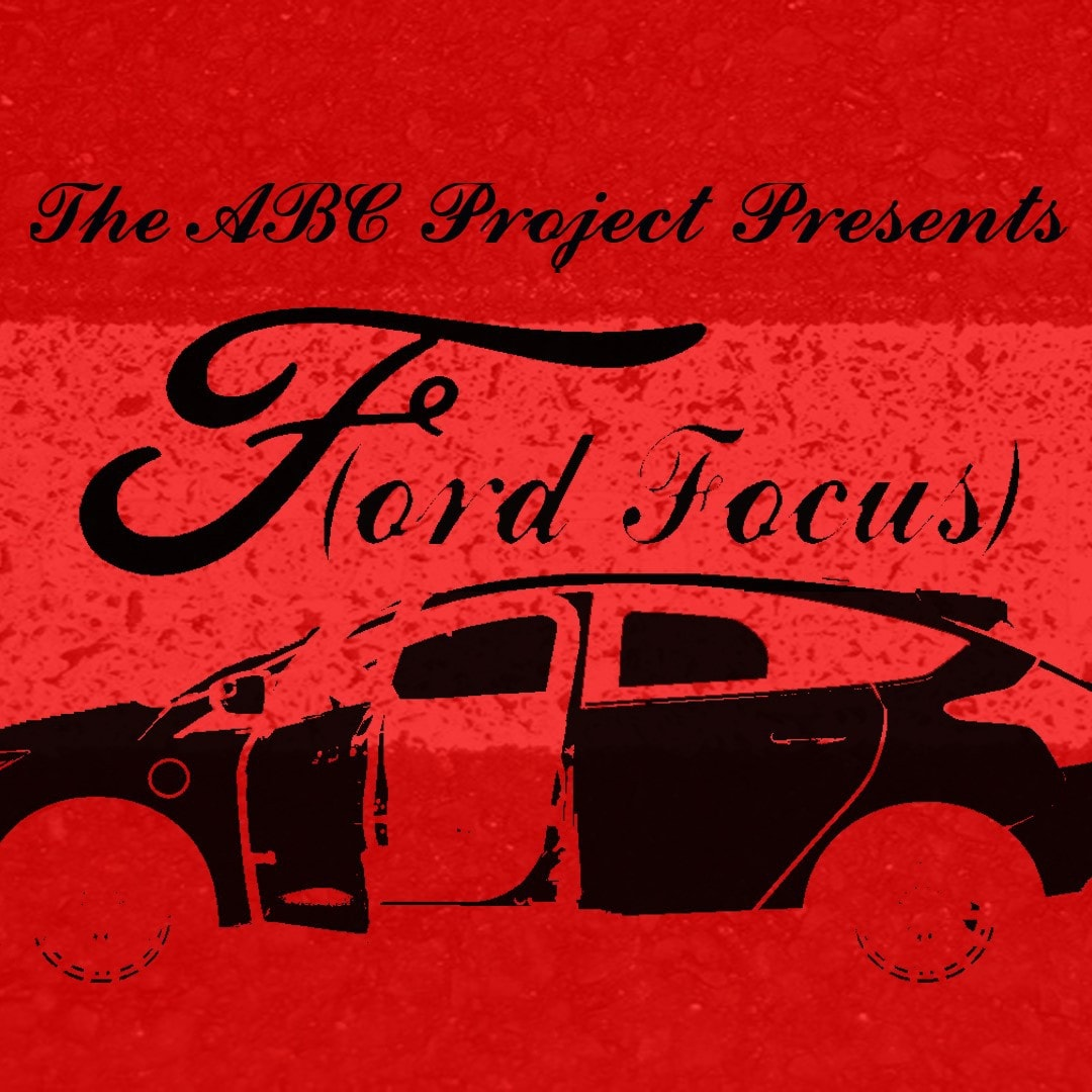 ABC Project, Ford Focus, F, Annie Lesser, Immersive Theater, Los Angeles, CA
