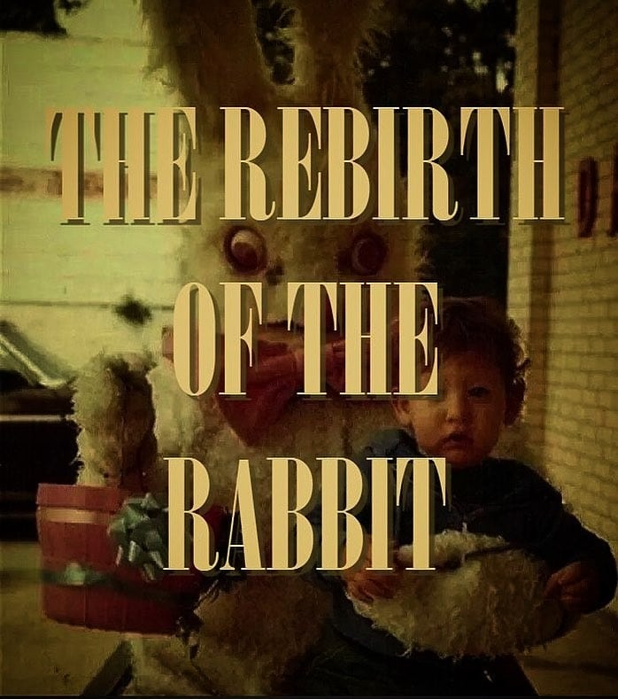 The Rebirth of the Rabbit, HVRTING, Los Angeles, Extreme Haunt, CA