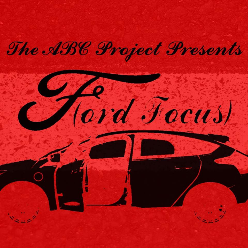 ABC Project | F(ord Focus)
