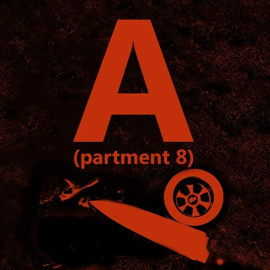 Apartment 9, A(partment 8), ABC Project, Annie Lesser, Immersive Theater, Immersive Horror, Los Angeles, CA