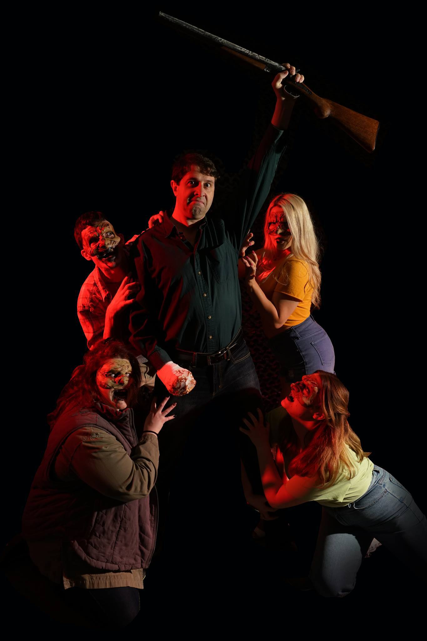 Evil Dead Musical | Young Artists Forever