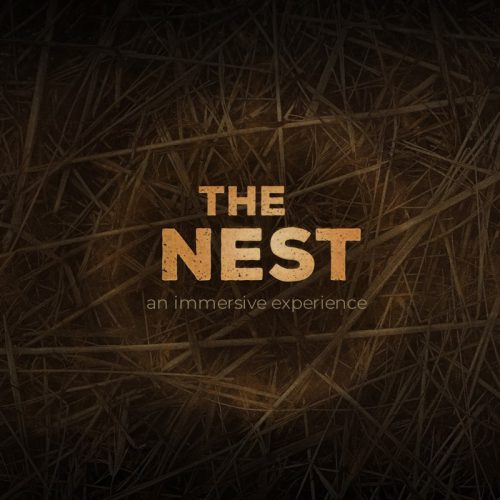 The Nest, Scout Expedition Co, Immersive Theater, Los Angeles, CA