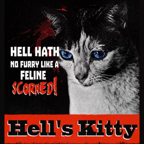 Hell's Kitty, Hollywood Fringe Festival, HFF, Musical, Opera, Los Angles, CA, Horror