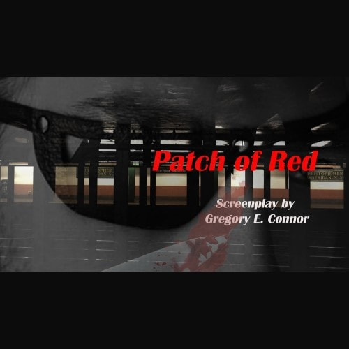 Patch of Red, Hollywood Fringe Festival, Los Angeles, Theater, Horror,