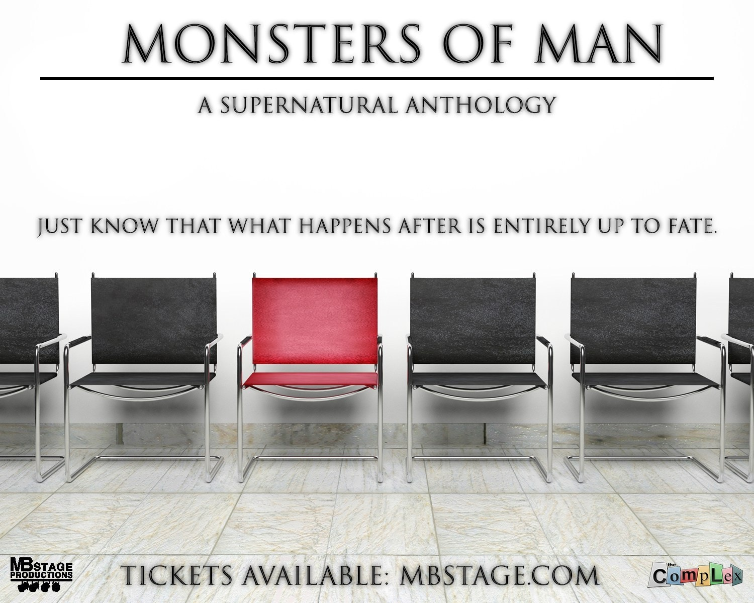 monsters of man a supernatural anthology sarah rutan horror hollywood fringe