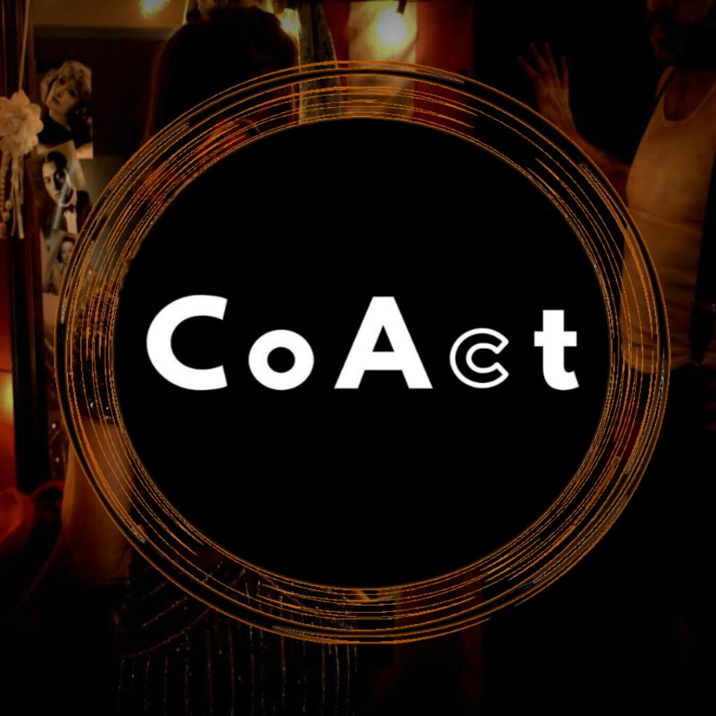 Coact Productions - Immersive Theater - Stylized