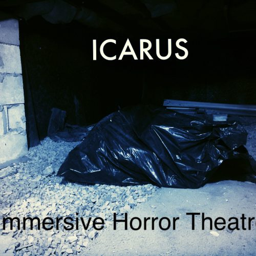 Visceral Theatre - Icarus