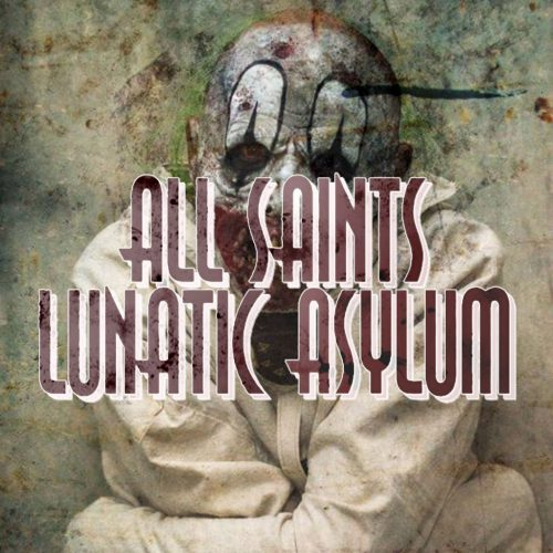 All Saints Lunatic Asylum, Haunted House, Apple Valley, CA